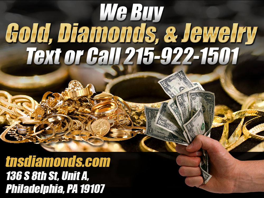 where to sell gold in philadelphia pawn shop philadelphia