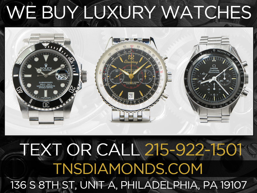e711bfaae Pawn your Watch Online at Pawn Shop Phildelphia